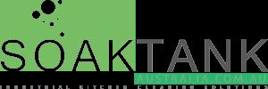 Soak Tank Logo